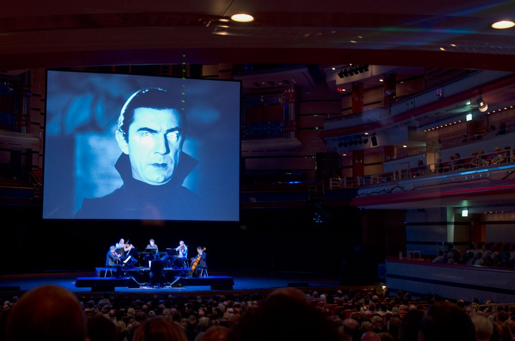 Birmingham(uk) - Symphony Hall - 2012
